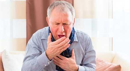 تشخیص اختلال بلع - علائم اختلال بلع