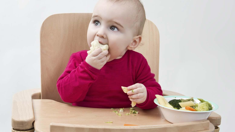 اختلال بلع در کودکان