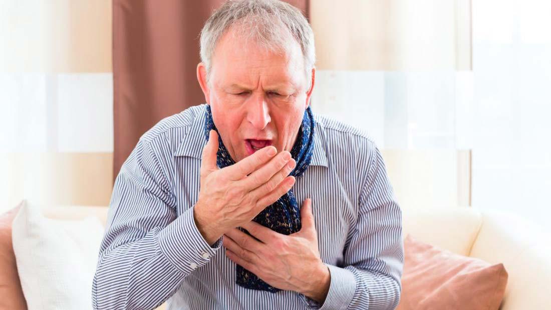 درمان اختلال بلع در سالمندان