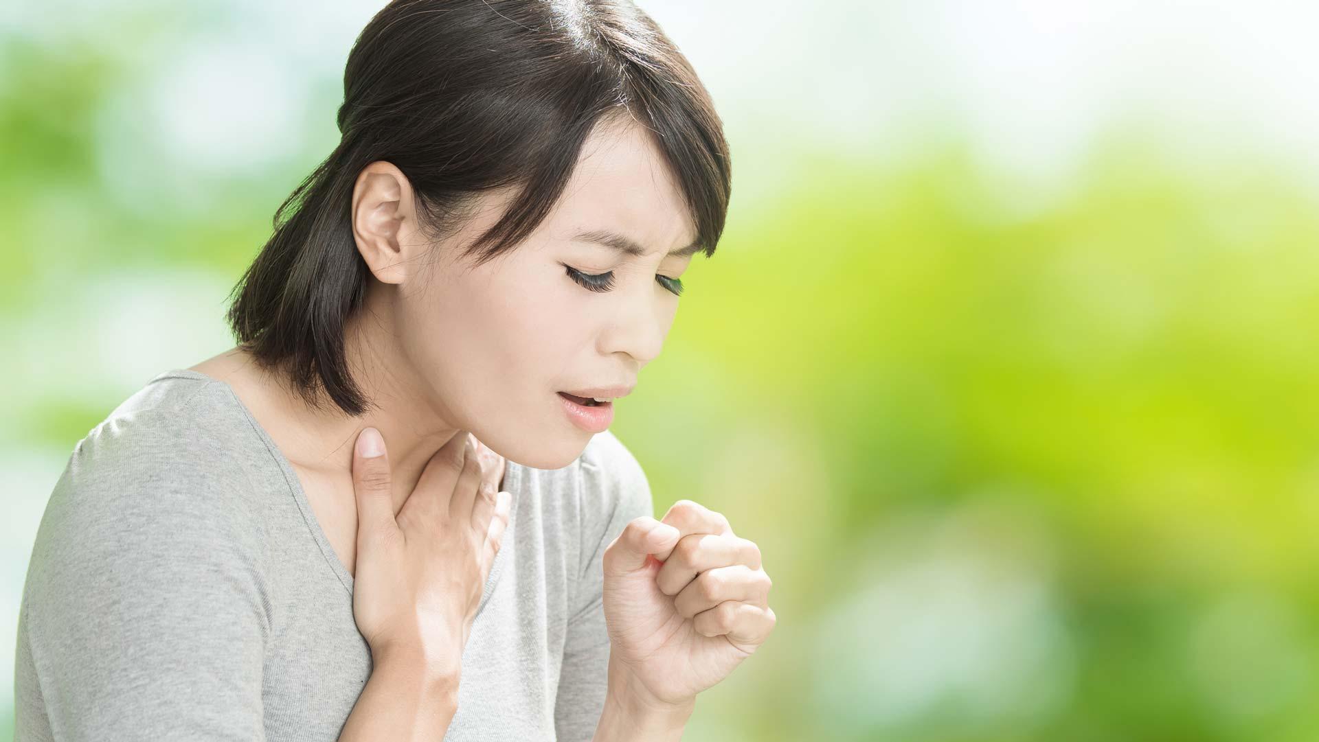 آسپیراسیون چیست؟ علائم، تشخیص و درمان