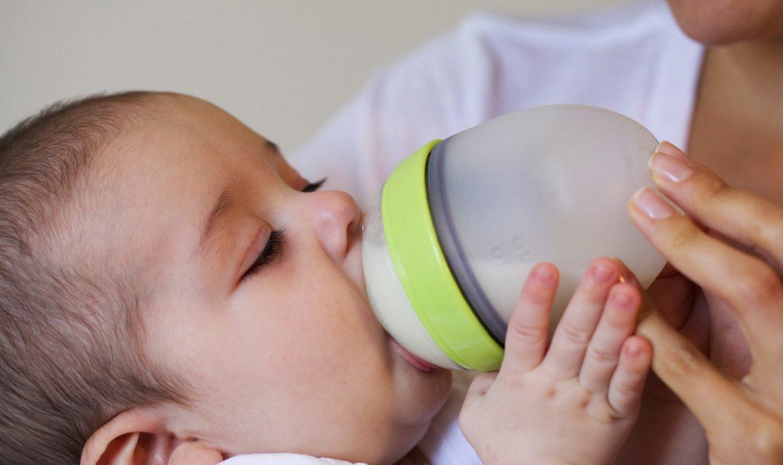 اختلال بلع نوزادان