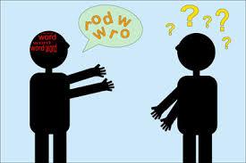 اختلال گفتار