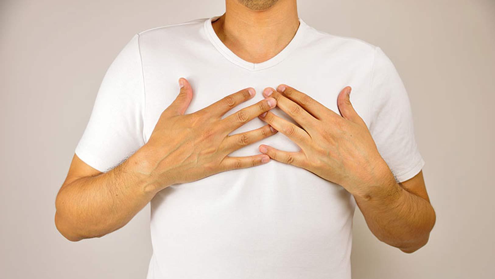 علائم اورژانسی رفلاکس اسید معده