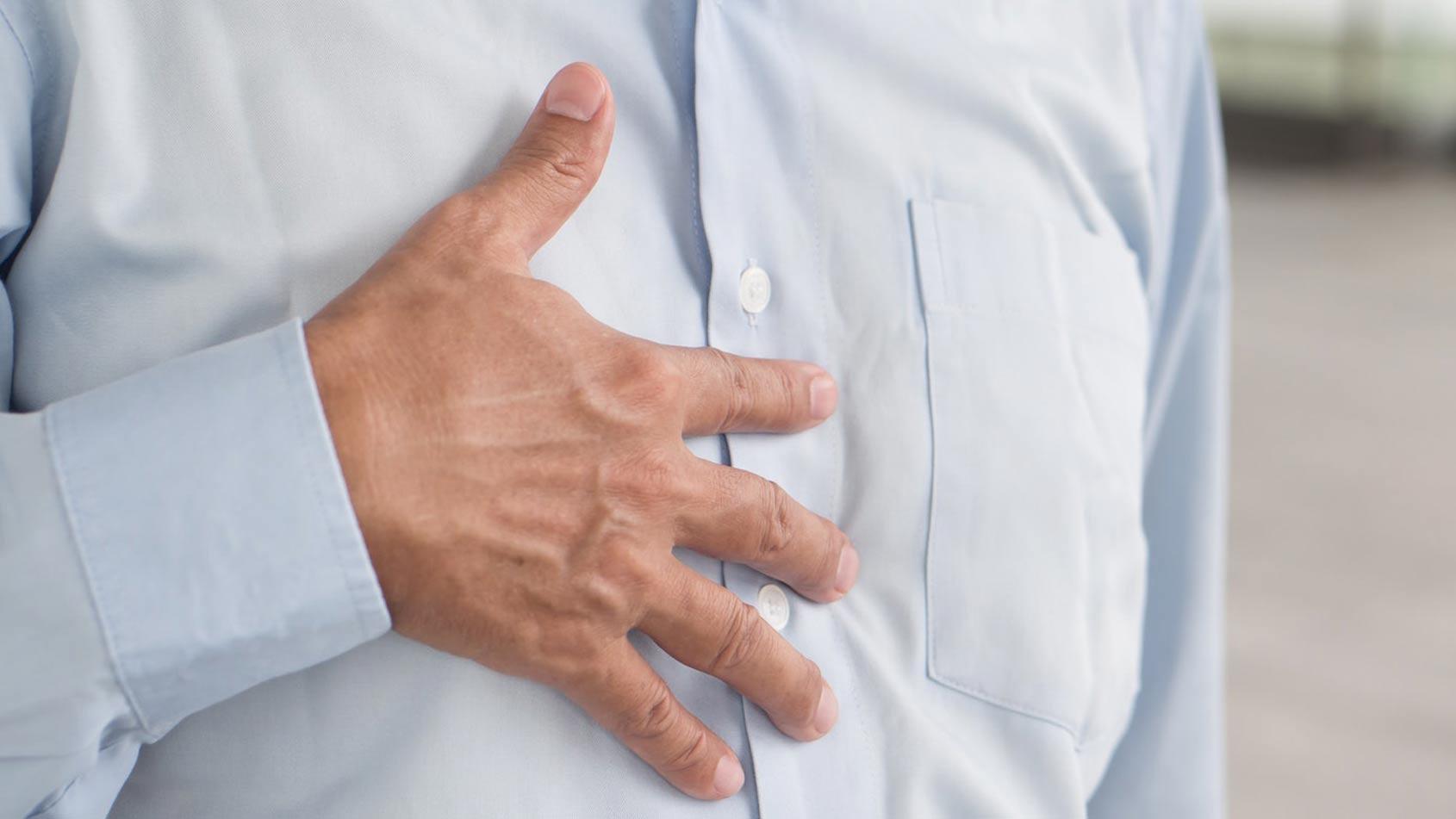 سرطان مری ، تشخیص و درمان