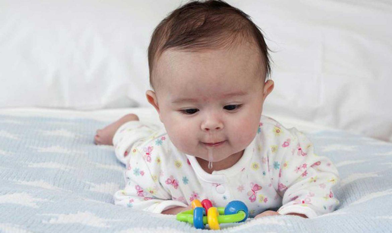 دیسفاژی نوزادان
