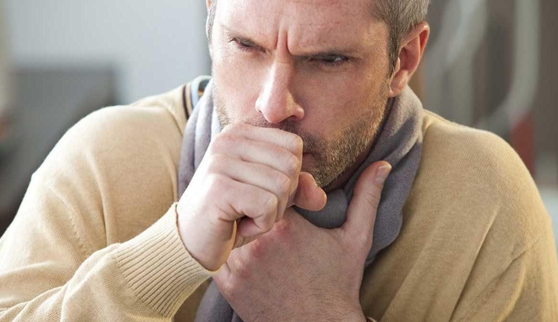 اختلال بلع با آب دهان