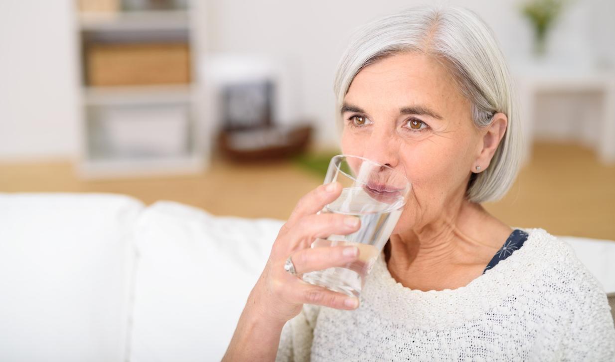 اختلال بلع و آلزایمر
