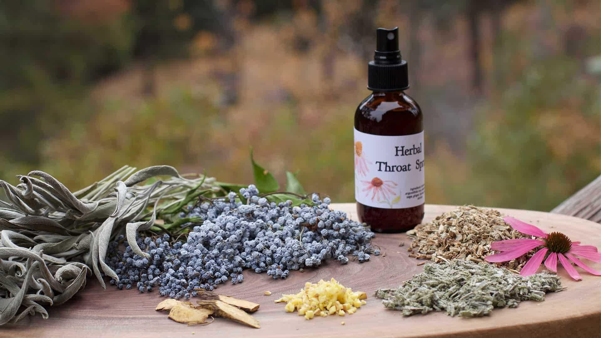 15 درمان طبیعی برای گلو درد