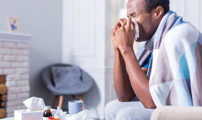 عوامل خطرزا برای عفونت مکرر تنفسی در بزرگسالان