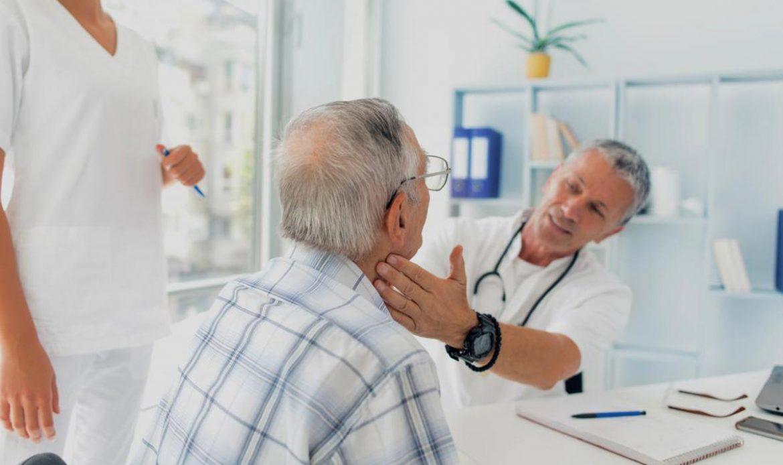 عفونت های مکرر سیستم تنفسی بزرگسالان