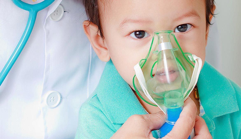 عوامل خطرزا برای عفونت دستگاه تنفسی درکودکان