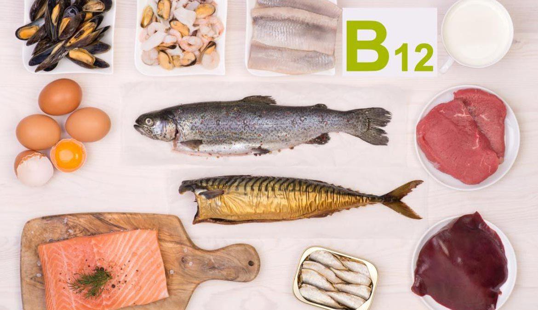 کمبود کوبالامین ( B12) و سوء تغذیه