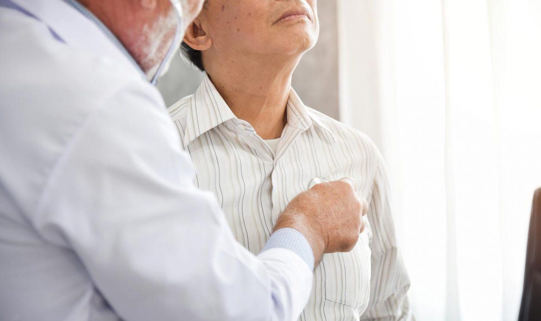 فاکتورهای خطر در بروز پنومونی