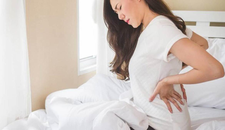 درمان نارسایی کلیه زنان