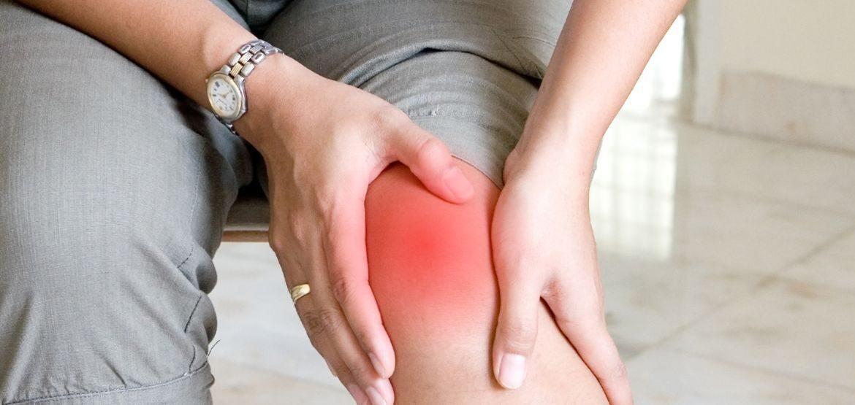 درد مفصل و عضلات زانو